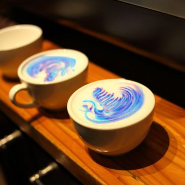 Black Horse Latte Art Battle – Part 2